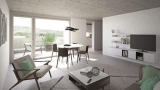 Urban und minimalistisch: Neubauwohnungen in Zürichs Trendquartier (2)