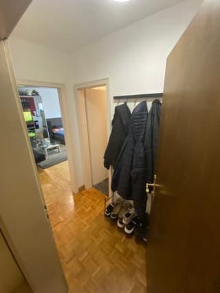 Möbilierte und freundliche 1 Zimmer Wohnung (2)