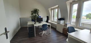 Modernes Büro möbiliert *all inclusive* / Inkl. Reinigung & Küchenmitbenutzung (4)
