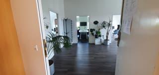 Modernes Büro möbiliert *all inclusive* / Inkl. Reinigung & Küchenmitbenutzung (3)