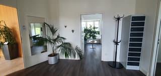 Modernes Büro möbiliert *all inclusive* / Inkl. Reinigung & Küchenmitbenutzung (2)