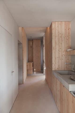 Modernes Wohnen in alten Mauern (4)