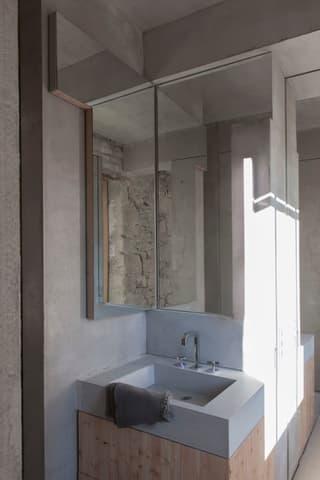 Modernes Wohnen in alten Mauern (2)
