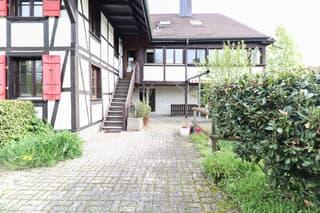 Schönes Bauernhaus (nicht unter Denkmalschutz) mit viel Potential (3)