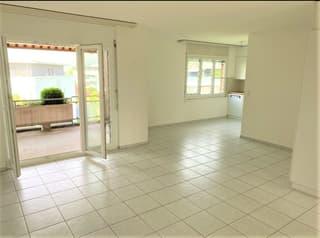 Top 3.5 Zimmer Wohnung per sofort (4)
