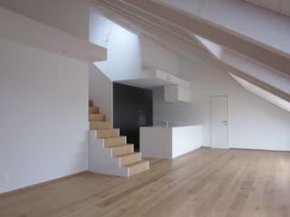 5 1/2 Zimmer Dach-Maisonette-Wohnung (3)
