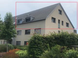 5 1/2 Zimmer Dach-Maisonette-Wohnung (2)