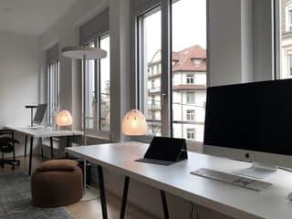 Schönes Büro am Kreuzplatz ab sofort zu vermieten (2)