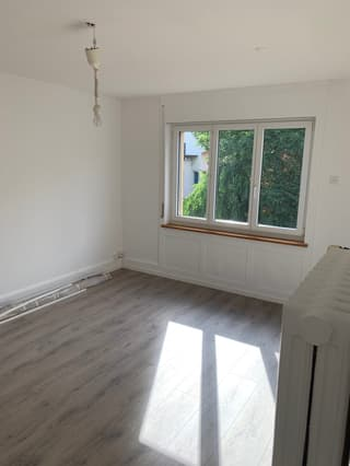 Frisch renovierte Altbauwohnung (2)