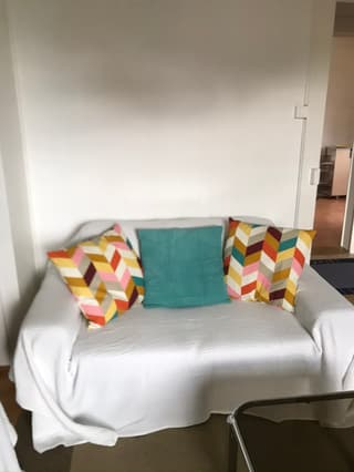 Lausanne Sud Nice furnished 1 september (2)
