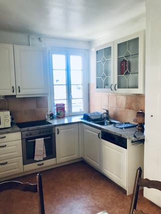 Lausanne Sud Nice furnished 1 september (3)