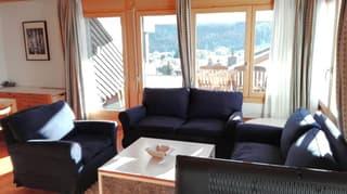 Splendido appartamento ammobiliato disponibile per contratto annuale. (2)