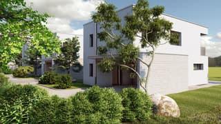 Maison individuelle à Siviriez (3)