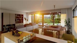 Maison individuelle à Siviriez (4)