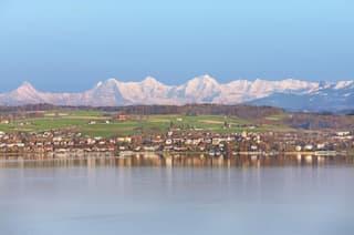 Bauland an exklusiver Hanglage / Terrain à bâtir, emplacement exclusif / Land on exclusive hillside (2)