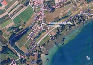 Bauland an exklusiver Hanglage / Terrain à bâtir, emplacement exclusif / Land on exclusive hillside (4)