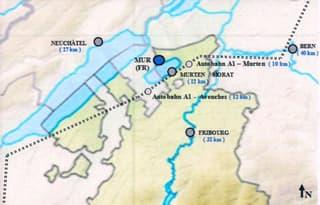 Bauland an exklusiver Hanglage / Terrain à bâtir, emplacement exclusif / Land on exclusive hillside (3)