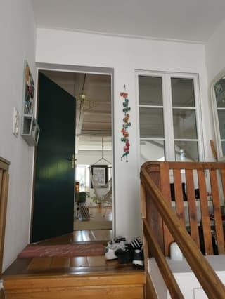 grosszügige Maisonette Wohnung in Patrizierhaus beim See (2)