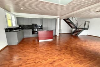 6.5 Zimmer Einfamilienhaus in Rickenbach LU (3)