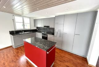 6.5 Zimmer Einfamilienhaus in Rickenbach LU (2)