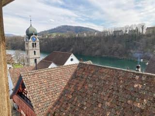 """Historisches Wohnhaus """"Kloster"""", Eglisau (4)"""