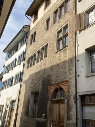 """Historisches Wohnhaus """"Kloster"""", Eglisau (2)"""