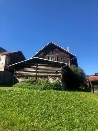 Zweifamilienhaus in Zignau (2)