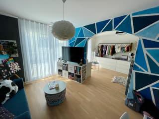Sonniges und grosszügiges Doppeleinfamilienhaus in Frenkendorf (2)
