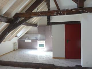 Studio à Carouge GE (2)