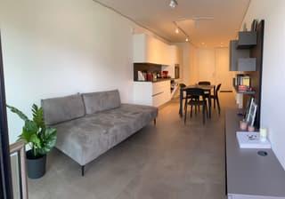 Abitazione ammobiliata a Sorengo - cercasi subentrante (4)