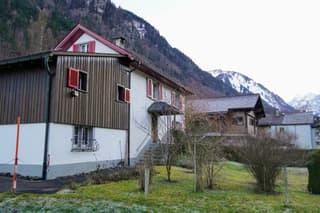 Einfamilienhaus an ruhiger Lage (2)