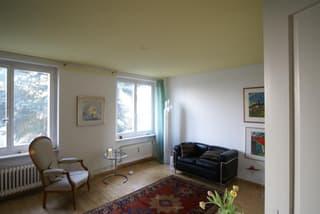 Stilvolle 4-Zi-Wohnung mit Dachterasse (4)