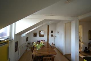 Stilvolle 4-Zi-Wohnung mit Dachterasse (3)