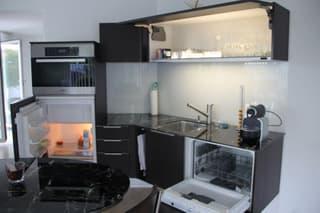modernes Business-Appartement mit grosser Terrasse (3)