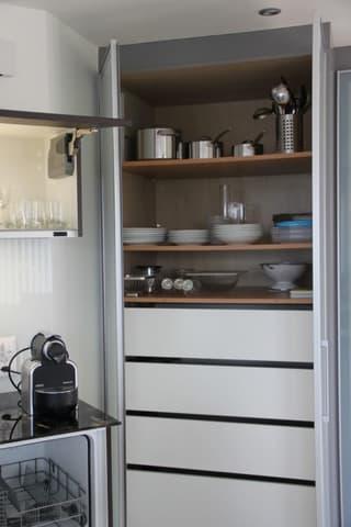 modernes Business-Appartement mit grosser Terrasse (4)