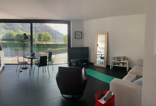 Moderno e luminoso appartamento - 3 locali (2)