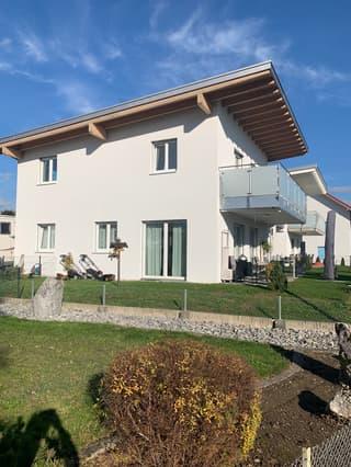 Einfamilienhaus in Wolfwil (2)