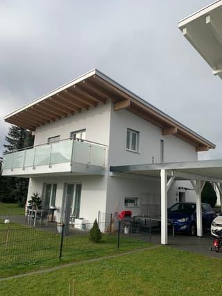 Einfamilienhaus in Wolfwil (4)