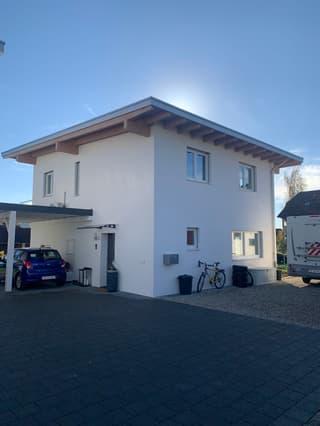 Einfamilienhaus in Wolfwil (3)