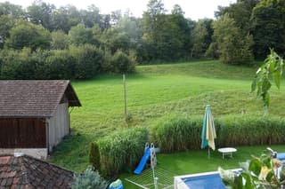 Dachwohnung in Aawangen (3)