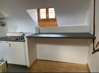 Romantische Maisonette 3-Zimmer Wohnung in Altstadt von Bern - frisch renoviert (2)
