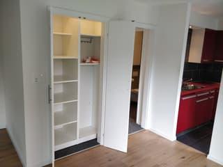 """Schöne 2½-Zimmer """"Single""""-Wohnung nahe Stadtgrenze (4)"""