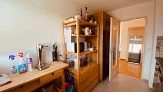 Apartment in Zurich Kreis 2 (4)
