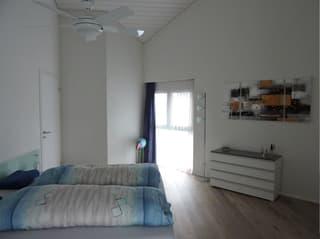 Modernes 5 1/2 bis 6 1/2 Einfamilienhaus in Obfelden-Bickwil (4)