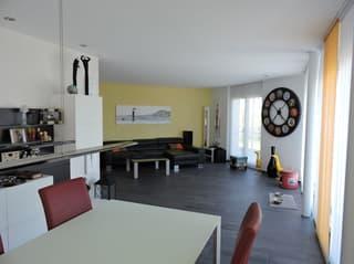 Modernes 5 1/2 bis 6 1/2 Einfamilienhaus in Obfelden-Bickwil (2)