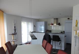 Modernes 5 1/2 bis 6 1/2 Einfamilienhaus in Obfelden-Bickwil (3)