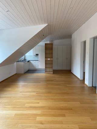Dachwohnung in Hasle LU (3)