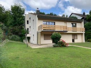 Bezauberndes Einfamilienhaus in Hofstetten SO (3)