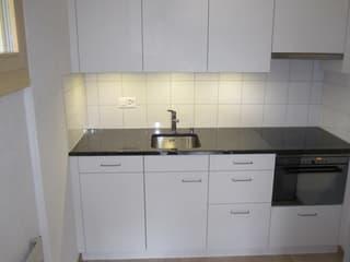 2-Zimmer Wohnung in Diemtigen zu vermieten (3)