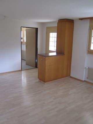 2-Zimmer Wohnung in Diemtigen zu vermieten (2)